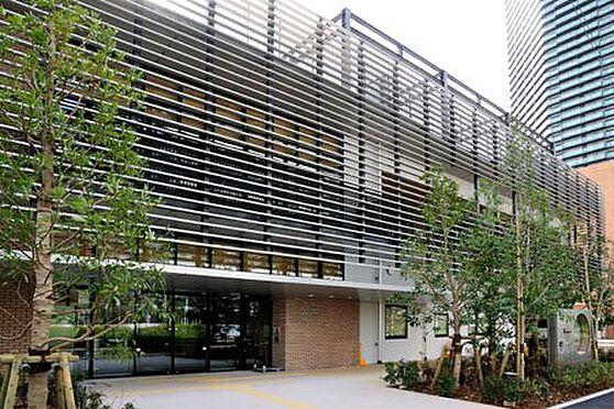 中古マンション-港区港南3丁目 区立たかはま保育園まで徒歩2分(約160m)です。