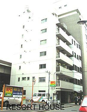 マンション(建物一部)-千代田区九段北1丁目 外観