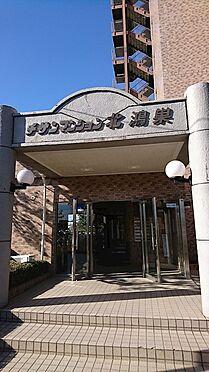中古マンション-鴻巣市三ツ木 エントランス
