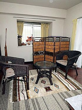 中古マンション-多摩市乞田 洋室(1)にはWICがあります
