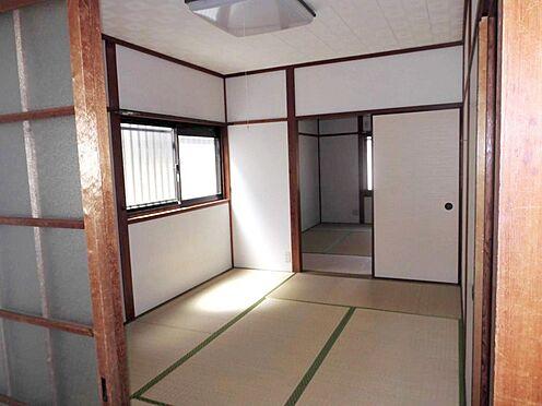 アパート-下関市前勝谷町 内装