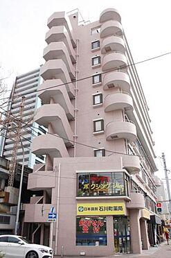 マンション(建物一部)-横浜市中区吉浜町 外観