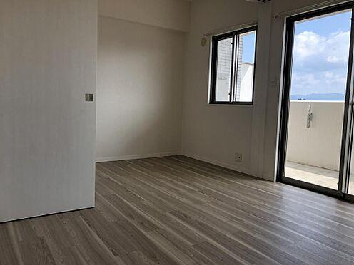 マンション(建物一部)-福岡市東区箱崎1丁目 居間