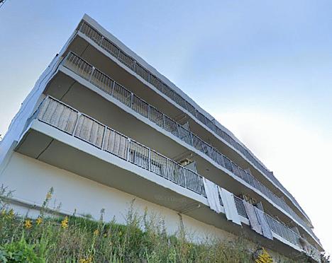 マンション(建物一部)-神戸市北区西大池2丁目 外観