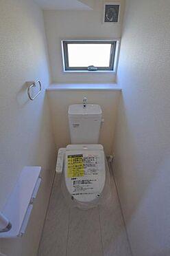 戸建賃貸-石巻市大門町2丁目 トイレ