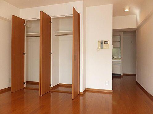 マンション(建物一部)-文京区小石川1丁目 収納