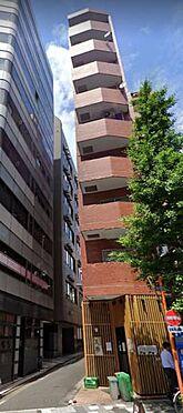 マンション(建物一部)-中央区八丁堀3丁目 外観