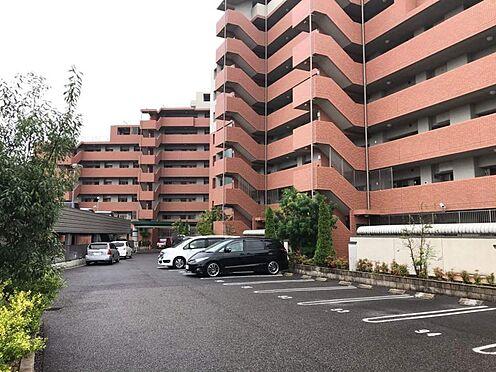中古マンション-春日井市鳥居松町1丁目 駐車場