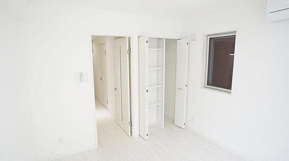 マンション(建物全部)-仙台市若林区新寺2丁目 201・301・401号室 洋室