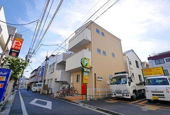 店舗・事務所・その他-新宿区早稲田鶴巻町 外観