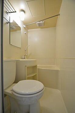 マンション(建物一部)-倉敷市昭和1丁目 トイレ