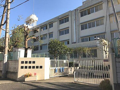 中古一戸建て-豊中市熊野町4丁目 豊中市立第十五中学校