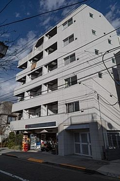 マンション(建物一部)-世田谷区太子堂3丁目 外観