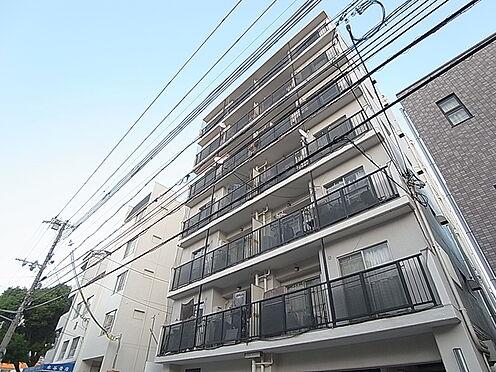 マンション(建物一部)-神戸市兵庫区三川口町2丁目 7WAYアクセス可能と便利な立地。