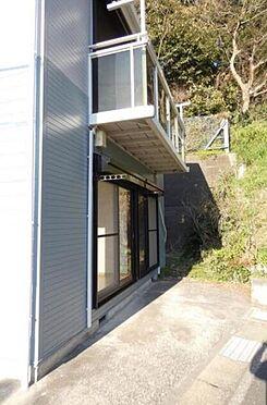 アパート-横須賀市鴨居3丁目 鴨居アパート・収益不動産