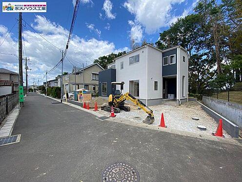 新築一戸建て-仙台市太白区緑ケ丘3丁目 外観