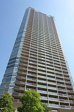 中古マンション-江東区豊洲3丁目 総戸数825戸、免震構造採用の大規模タワーレジデンス