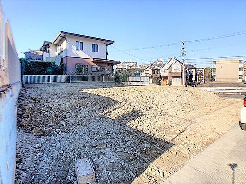 新築一戸建て-名古屋市名東区藤里町 現在建築中!【2021年6月完成予定】