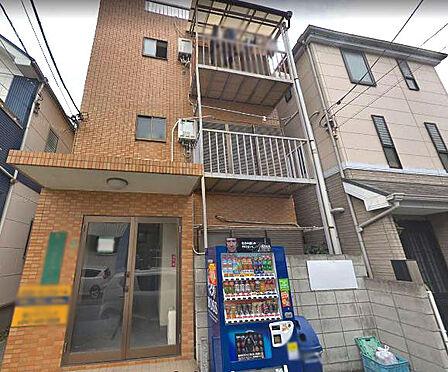 マンション(建物全部)-足立区加平1丁目 外観