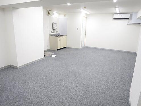 事務所(建物一部)-横浜市神奈川区平川町 103号室