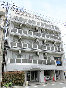 マンション(建物一部)-大田区東糀谷4丁目 外観