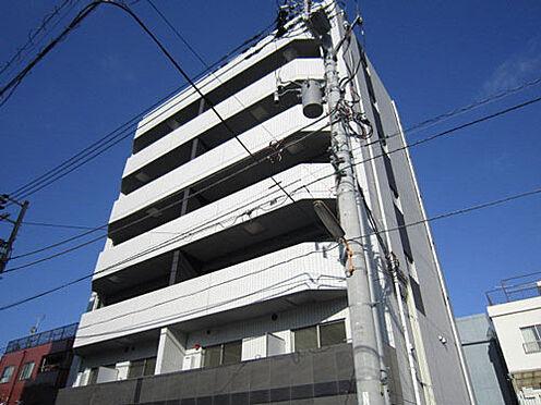 マンション(建物一部)-墨田区向島3丁目 外観