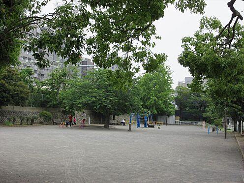 マンション(建物一部)-横浜市神奈川区子安通1丁目 大安寺公園 徒歩4分(約260m)
