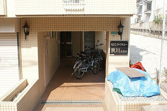 マンション(建物一部)-西宮市北名次町 その他