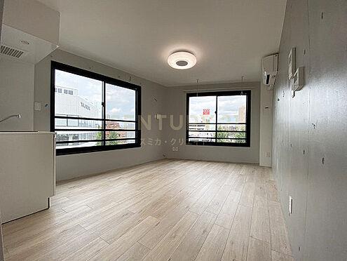 マンション(建物全部)-板橋区坂下2丁目 室内の様子(501号室)