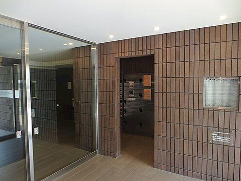 中古マンション-江東区亀戸4丁目 エントランス