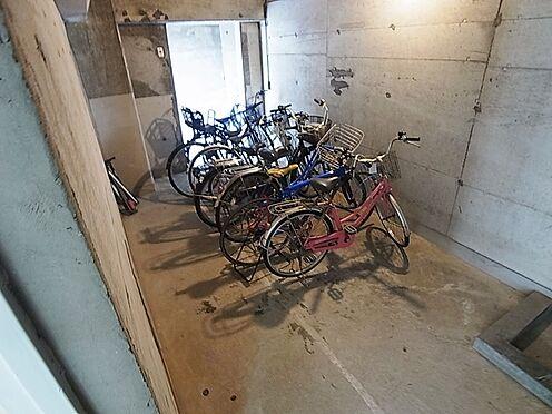 マンション(建物一部)-神戸市垂水区西舞子8丁目 屋内駐輪スペースあり