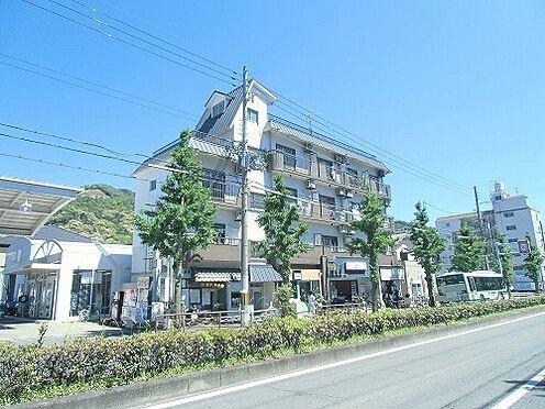 マンション(建物全部)-京都市左京区浄土寺馬場町 前面道路含む外観