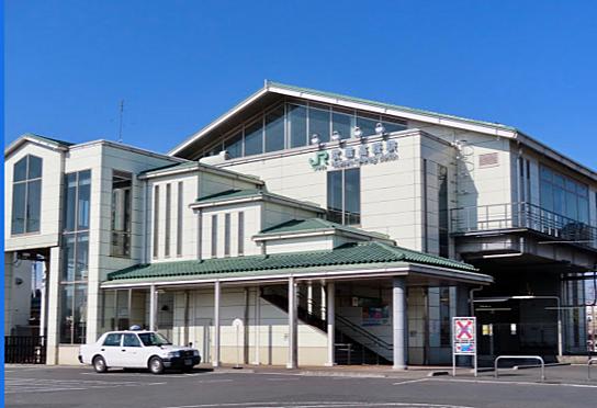 マンション(建物全部)-日高市大字高萩 武蔵高萩駅