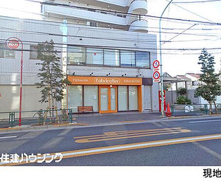 店舗・事務所・その他-中野区大和町1丁目 外観