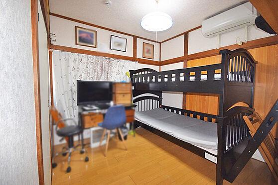 中古一戸建て-豊島区高松2丁目 子供部屋