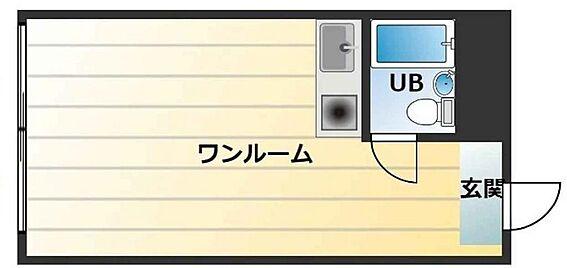 マンション(建物一部)-大阪市淀川区西宮原2丁目 使い勝手の良い1R