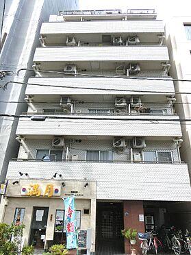 マンション(建物一部)-台東区東上野5丁目 外観