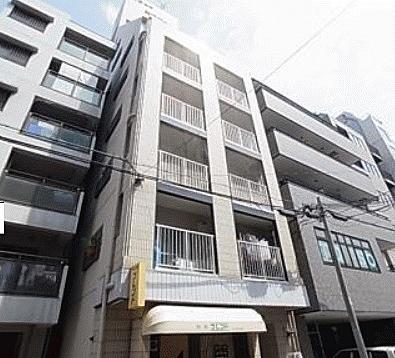 マンション(建物一部)-神戸市中央区相生町4丁目 外観