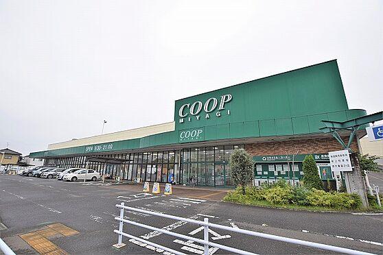 戸建賃貸-仙台市宮城野区福室6丁目 COOP高砂店 約330m