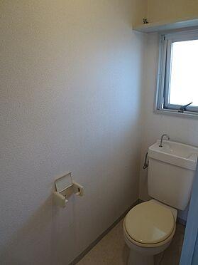 マンション(建物一部)-北九州市八幡西区千代ケ崎1丁目 トイレ