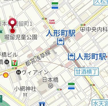 店舗事務所(建物一部)-中央区日本橋堀留町1丁目 その他