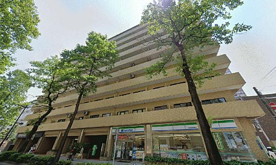 マンション(建物一部)-仙台市青葉区五橋1丁目 外観