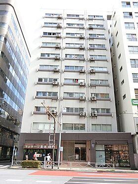 マンション(建物一部)-台東区駒形2丁目 外観