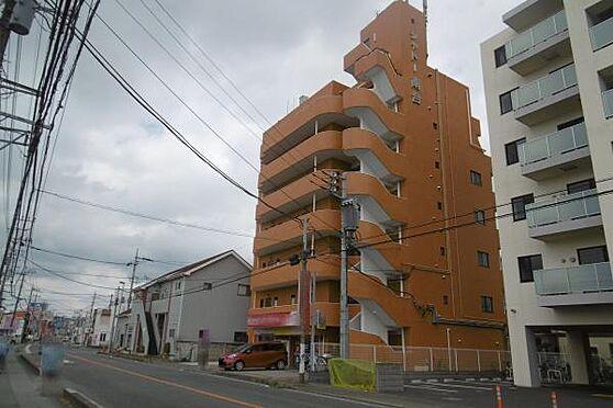 マンション(建物全部)-相模原市南区南台2丁目 外観