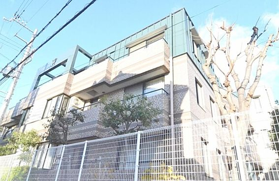マンション(建物一部)-神戸市灘区城の下通1丁目 間取り