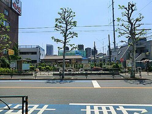 建物全部その他-渋谷区初台1丁目 本村ずい道公園