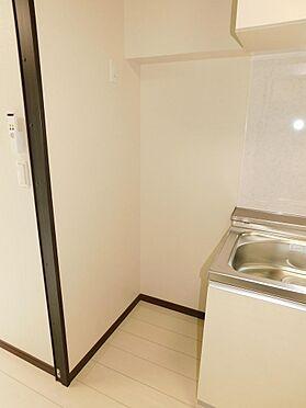 マンション(建物一部)-板橋区西台2丁目 冷蔵庫置場