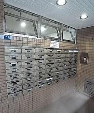 マンション(建物一部)-大阪市中央区安堂寺町2丁目 メールボックスあり