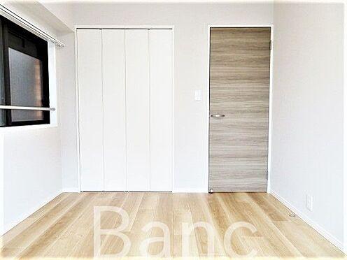 中古マンション-江東区深川2丁目 梁の少ないお部屋で家具の配置がしやすい間取り