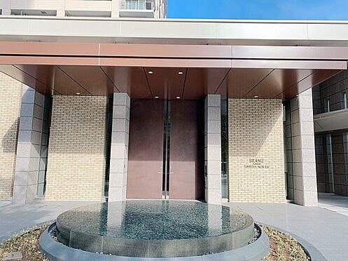 新築マンション-大阪市北区豊崎3丁目 玄関